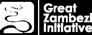 Greate Zambezi Logo white