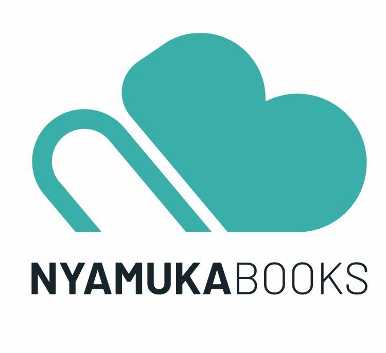 Nyamuka books logo