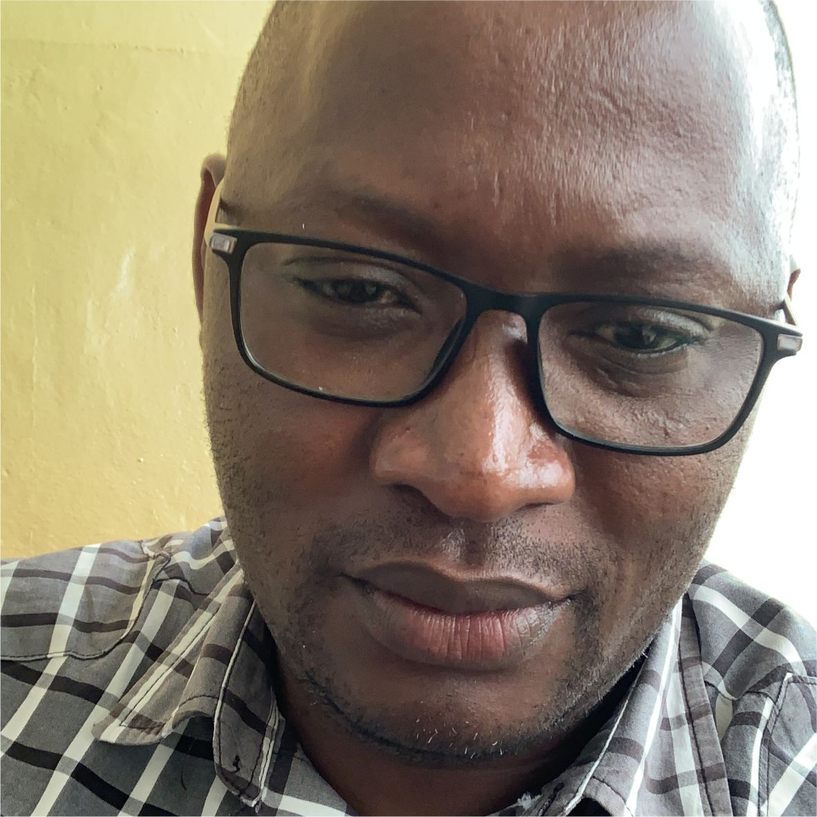 Alick Siankumo