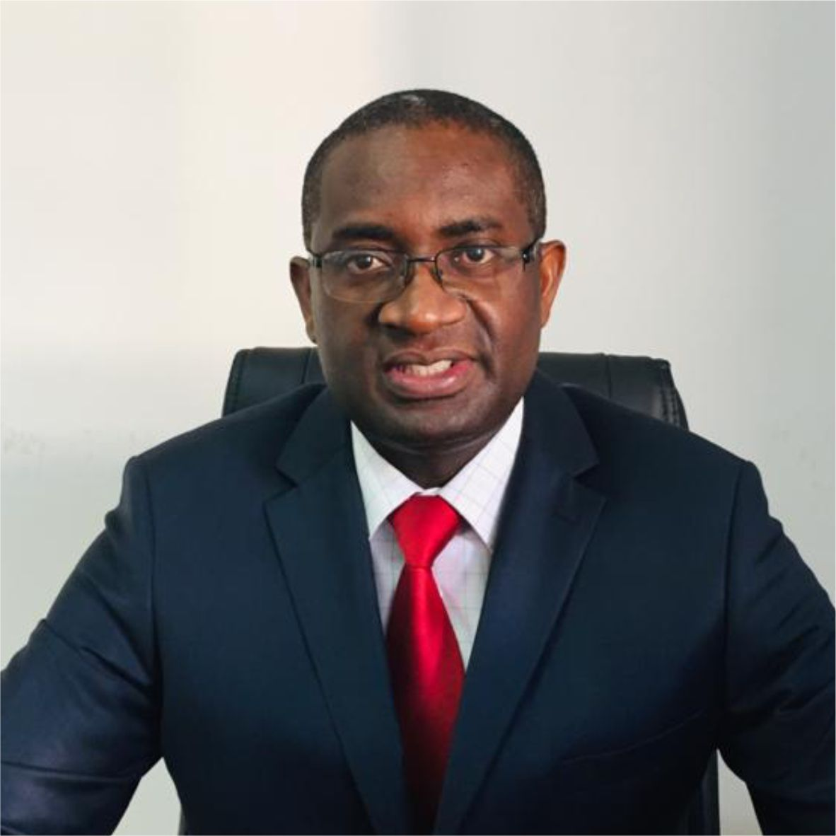 Dr Nathan Musonda