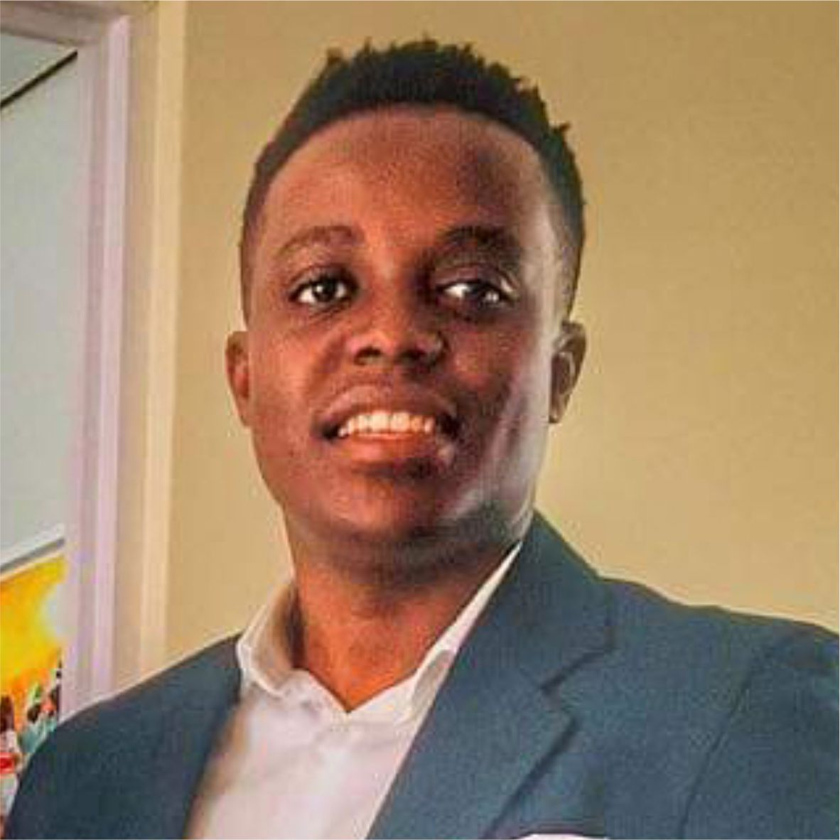 Ronald Mazhindu