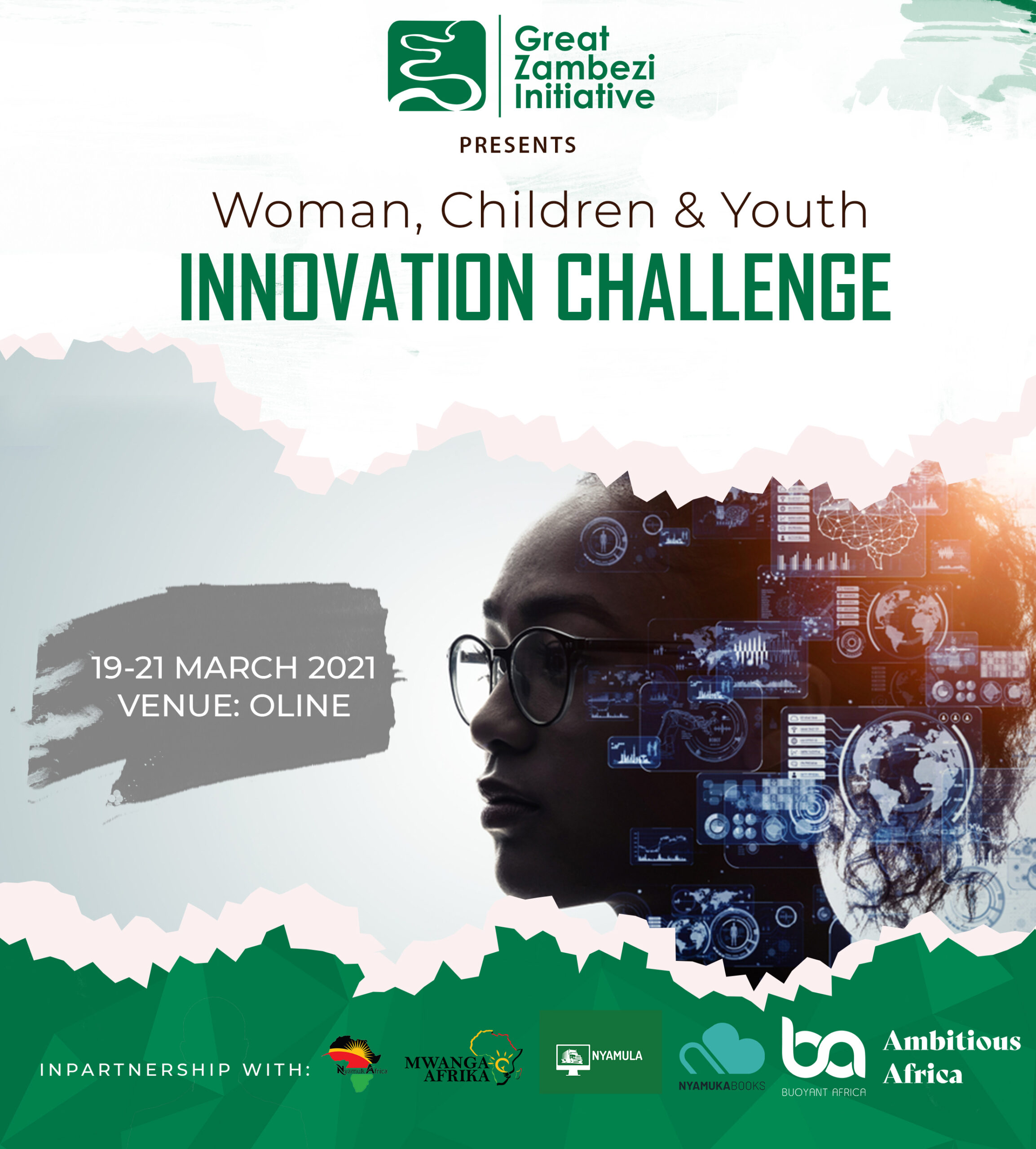 Women, Children and Youth Innovation Challenge